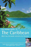 ROUGHGUIDE TO THE CARIBBEAN  2006