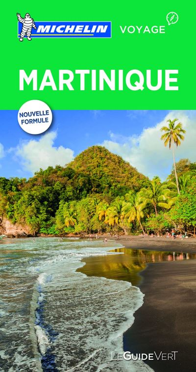 GUIDE   GEOGUIDE    2019     MARTINIQUE