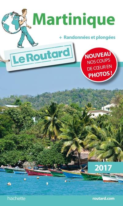GUIDE  DU  ROUTARD   2017   MARTINIQUE